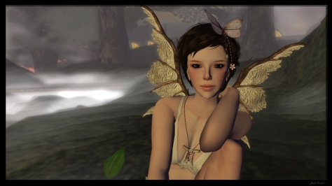 Abby on Tempura