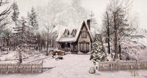 Winter-Fairytale